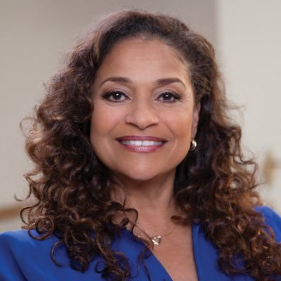Happy birthday to the incomparable Debbie Allen!