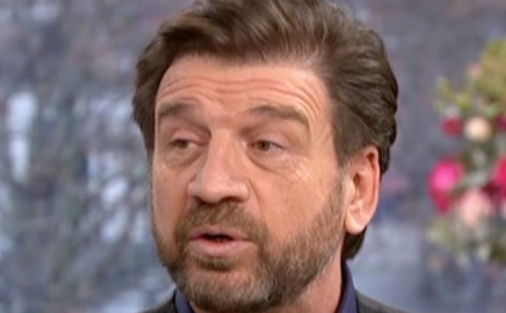 Nick Knowles reveals the #ImACeleb production team 'tried to make things hard' #ThisMorning https://t.co/Pa01HPsahg
