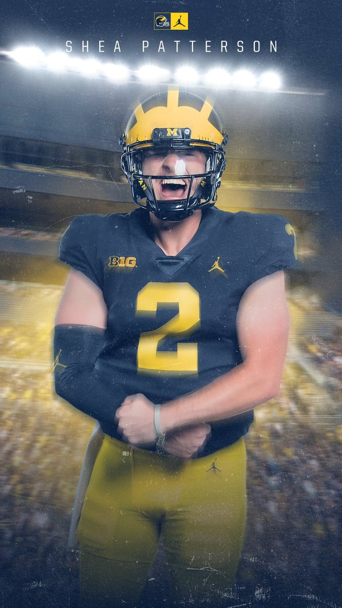 Michigan Football On Twitter Who Wants A New Wallpaper