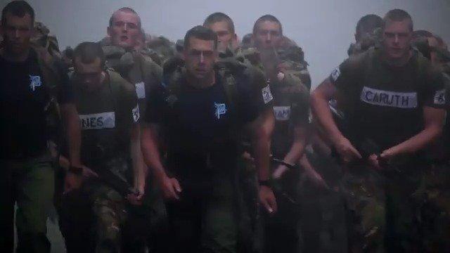 British Army's photo on #theparas