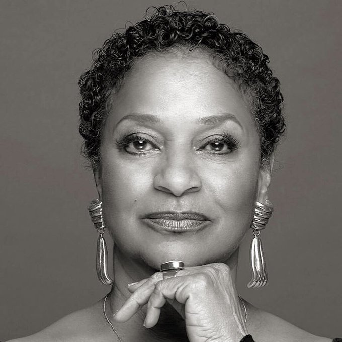 Happy 69th Birthday to Debbie Allen
