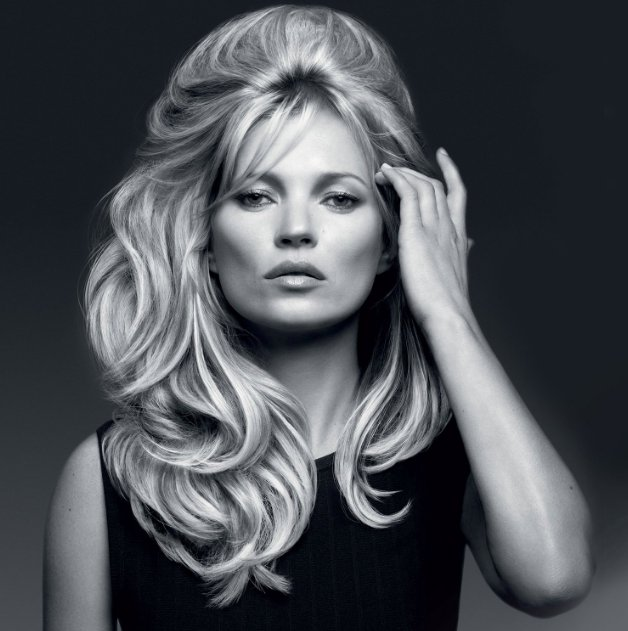 Happy Birthday to the absolute babe that is Kate Moss!