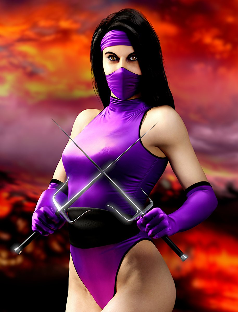 "ChunzBunz en Twitter: ""Going to be finishing Mortal Kombat 2 run with  Mileena tonight! Then it's on to Ultimate Mortal Kombat 3! Who's hyped for  MK11? #MortalKombat11 #MK2 #Mileena… https://t.co/PdOBKGQ6Y0"""