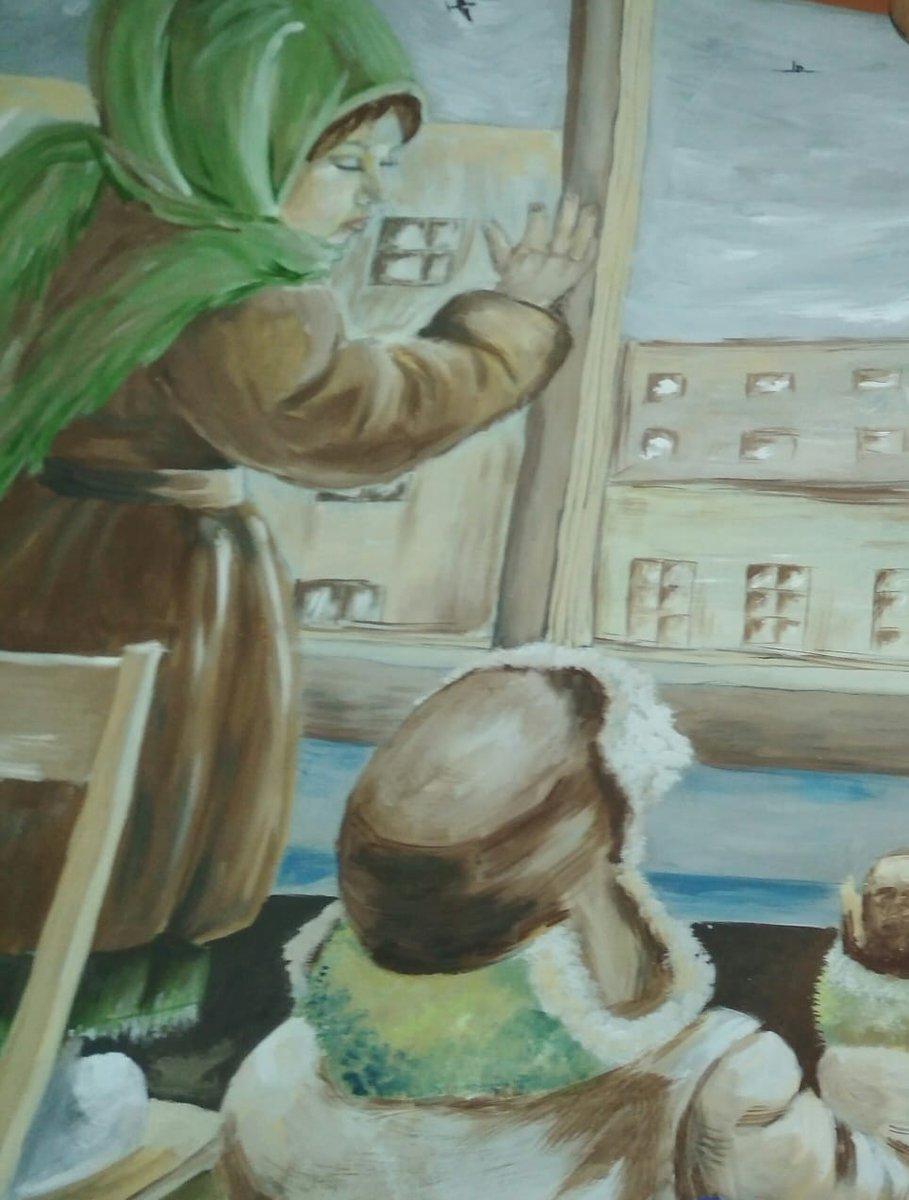 Картинки, картинки посвященные блокаде ленинграда