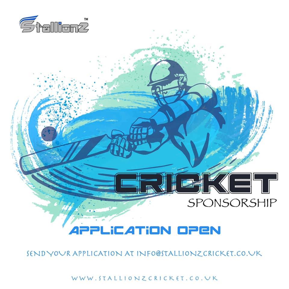 #TagaFriend who is looking for cricket gears #Sponsorship   #StallionzCricket is...  http:// facebook.com/33131438700148 8/posts/1473514349448147/ &nbsp; … <br>http://pic.twitter.com/u3swki8hrL