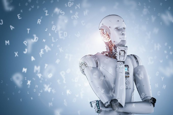 Quando falamos em Inteligência Artificial, você ainda imagina que esta tecnologia ainda esteja...