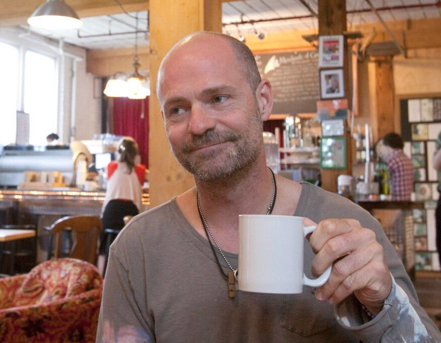 Life's too short for bad coffee  #GoodMorning #MusicLovers   #GordDownie #WednesdayWisdom  #ThursdayThoughts #FridayReads  &gt;  https://www. google.ca/amp/s/www.macl eans.ca/general/macleans-interview-gord-downie/amp/ &nbsp; … <br>http://pic.twitter.com/0JftOkSTVn