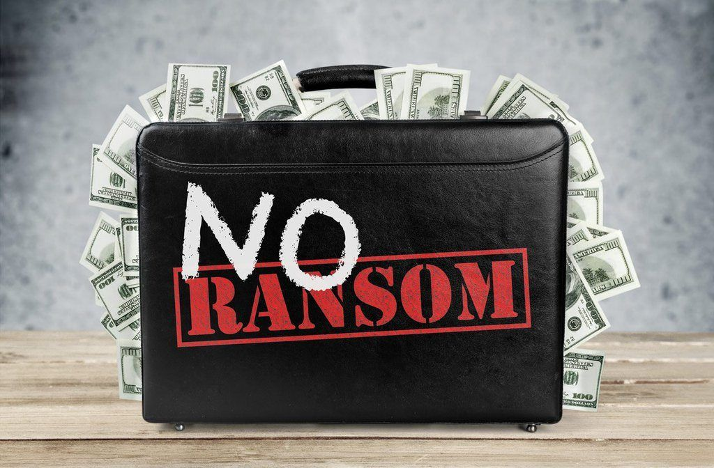 test Twitter Media - If you become a victim of #ransomware, don't pay the ransom. Try our free decryption tools and get your digital life back 👉https://t.co/iixBoDVW3g https://t.co/s9s43kpp7H