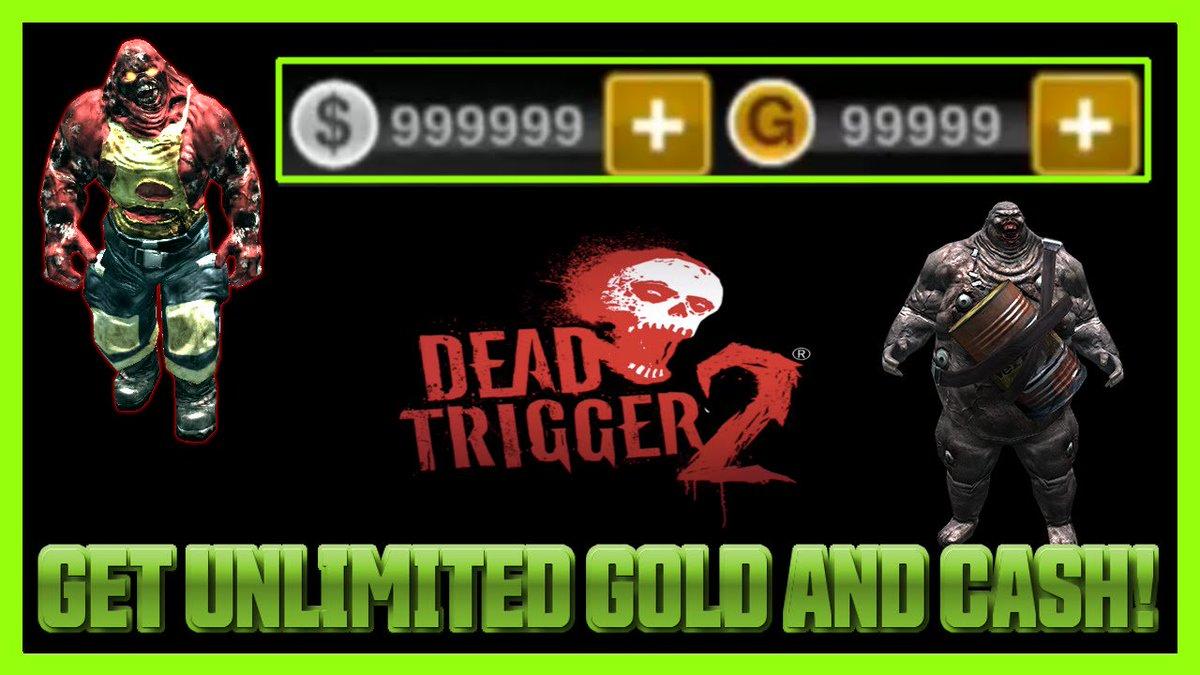 dead trigger 2 unlimited money gold apk