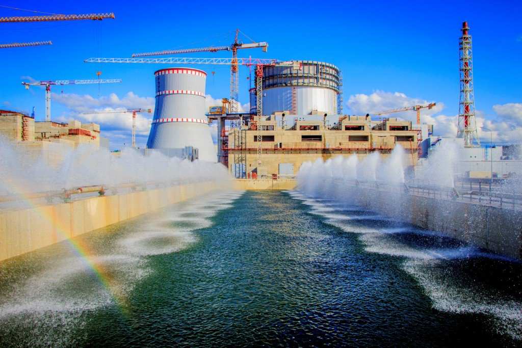 про атомная отрасль россии фото уходящем году все