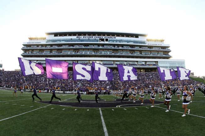 RT @Sabres_Football: Huge thanks to @KStateFB for stopping by today to talk about our guys! #EMAW #4theacademy https://t.co/21o5L9JTSM