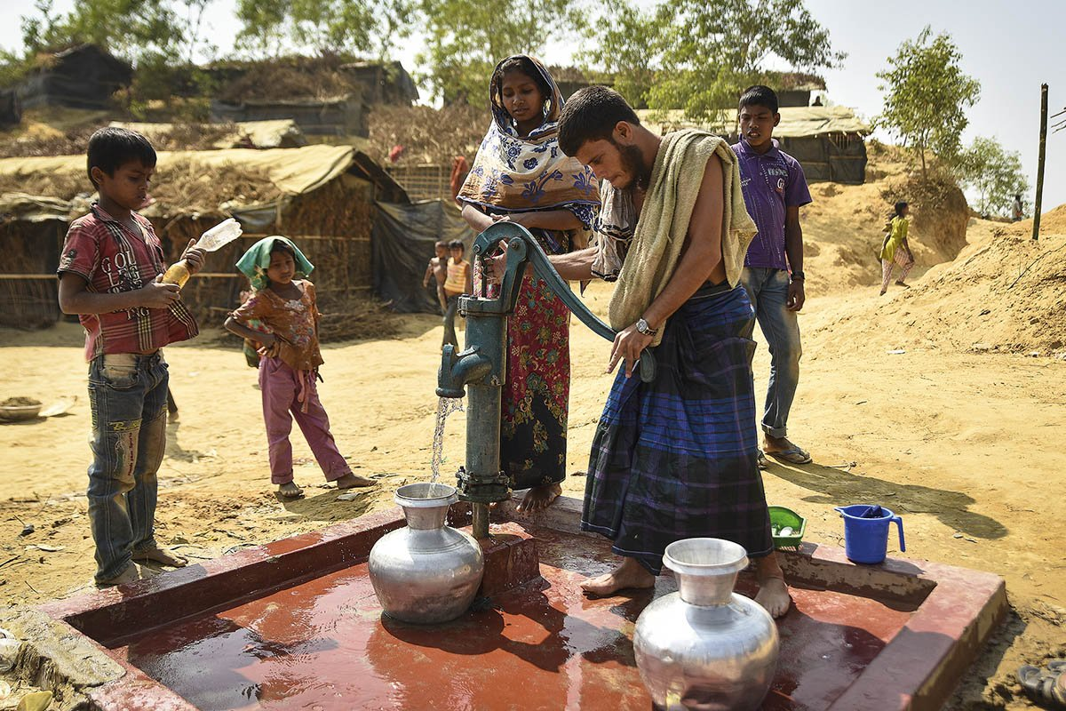 Once a constant threat across Bangladesh, arsenic poisoning has significantly reduced thanks to deeper wells https://t.co/hLLDZQFWbv