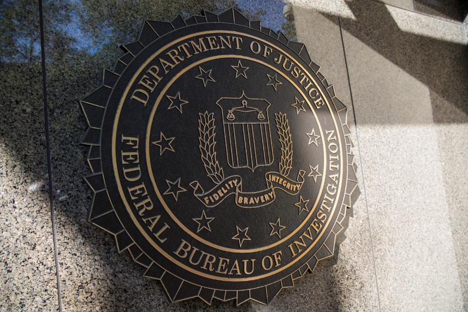 Files linked to hundreds of FBI investigations going back to at least 2012 have been leaked by an Oklahoma state body http://on.forbes.com/6014E378G