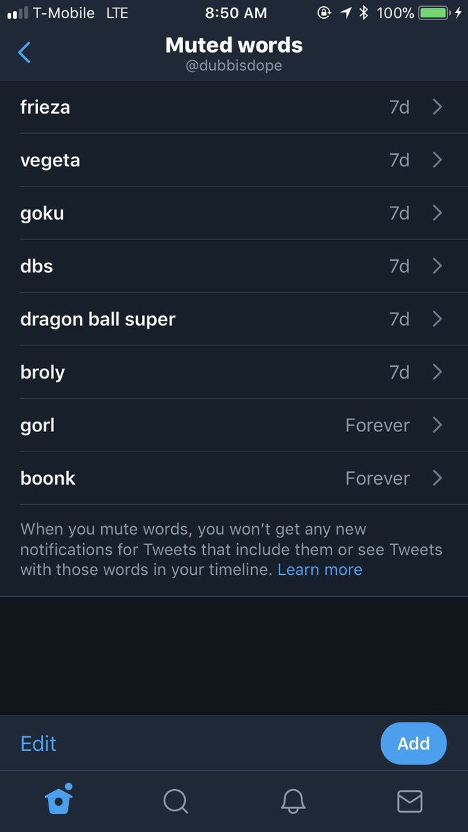 Y'all niggas will not be ruining the Dragon Ball Super movie for me