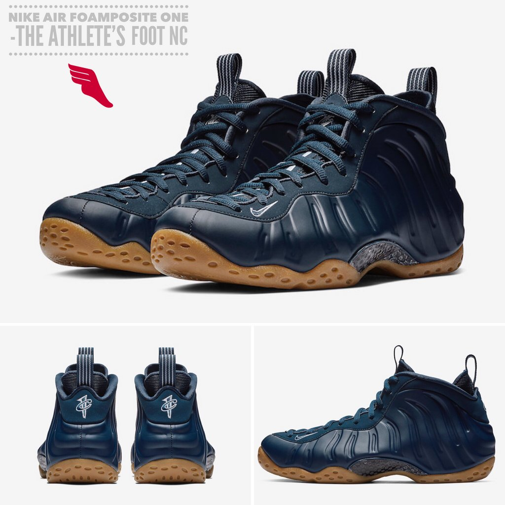 Nike Air Foamposite One Memphis Tigers BV8161 400 Size ...