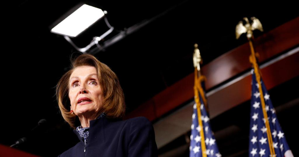 House Speaker Nancy Pelosi asks President Trump to delay State of the Union address because of shutdown https://t.co/LJKiCdUnTI