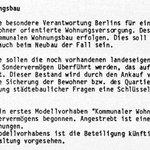 Image for the Tweet beginning: Apropos #Rekommunalisierung: Aus dem Koalitionsvertrag