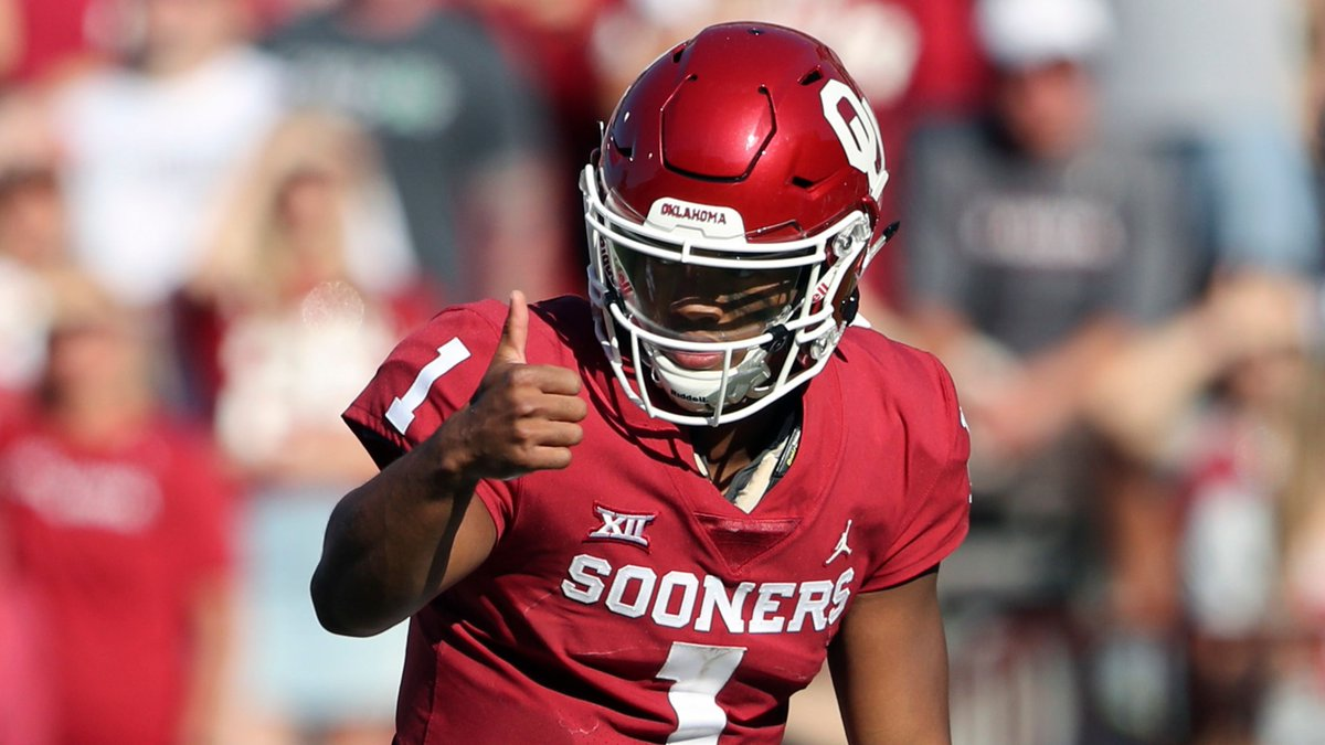 NFL mock draft 2019: Where does Kyler Murray fit in first round? https://t.co/Vq356rEyPw