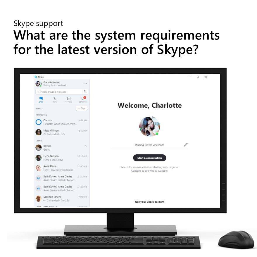 Skype Support (@SkypeSupport) | Twitter