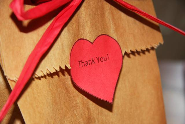 She Speaks: Christmas thank-yous teach lessons of gratitude https://t.co/j6Mt65AeEd