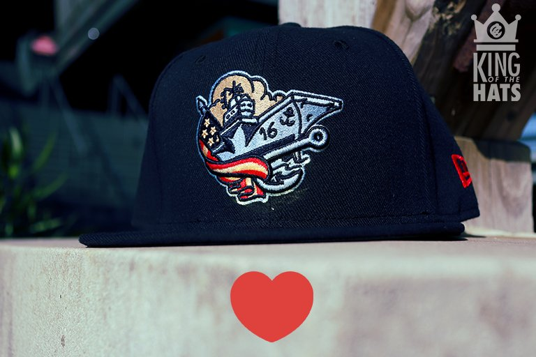 Final round voting will open 9 AM - 9 PM Thursday and the winning hat will  be available at a discount Friday!pic.twitter.com moFOVZ3IFD 4759a1a84