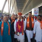 Gandhinagar Twitter Photo