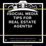 It's Social Media Happy Hour for Real Estate Agents!  Use these tips to level up your online presence in under ONE hour a day!Looking for more tips? Email: nessa@nessaboussi.com https://t.co/e2ywT3bfyr#realestate #housing #house #home #seller #buyer #brand #metrodetroit