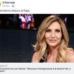 #LorellaCuccarini Twitter Photo
