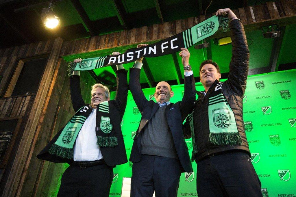 Austin FC, la nueva franquicia de la MLS buscará contratar al Chicharito