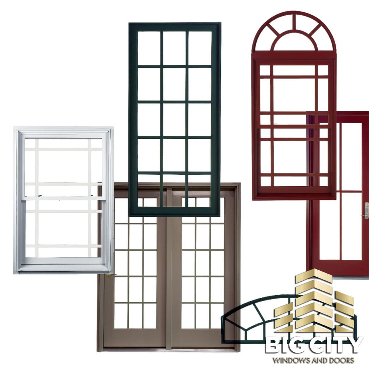 Each Bringing Their Own Pros And Cons Https Www Citywindows En Blog Type Of Windows Windowsottawa Windowsreplacement Homeimprovement