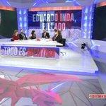 Eduardo Inda Twitter Photo