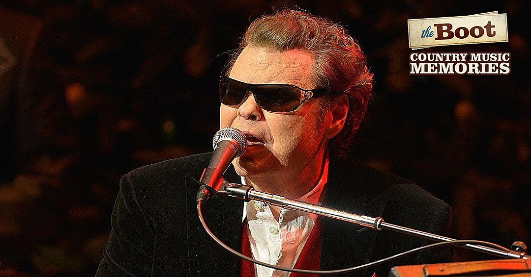 Happy Birthday Ronnie Milsap!