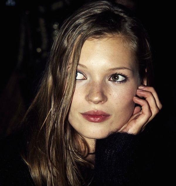 Happy bday to our favorite cunty crackhead kate moss <3