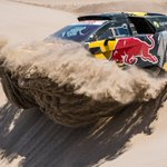 Happy hump day #RallyDakar style! 🏜 Get up to speed and catch the final two stages over on Red Bull TV 📺👉 https://t.co/9GzGQYUQUn