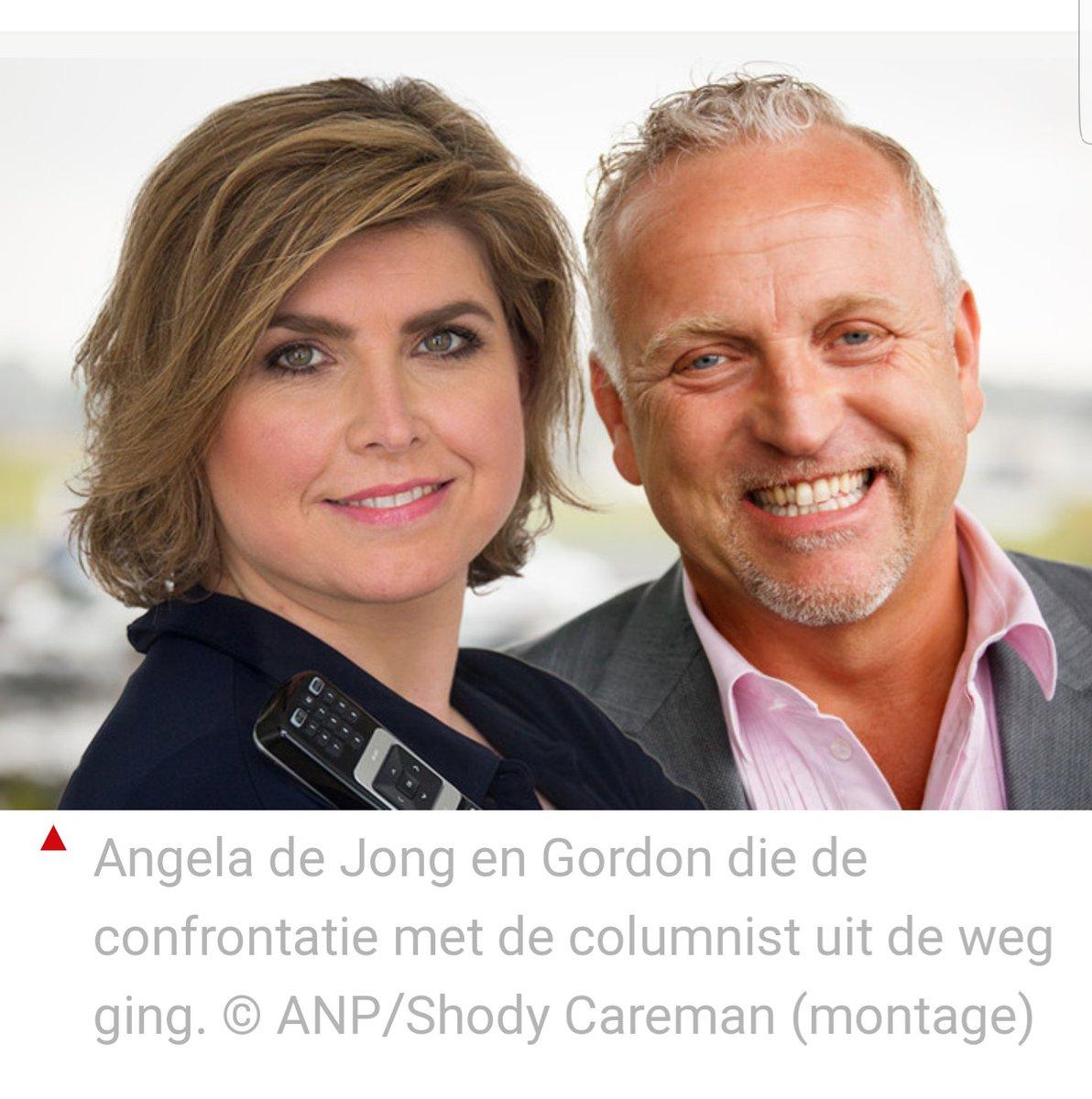 Marijke Boer's photo on #Gordon