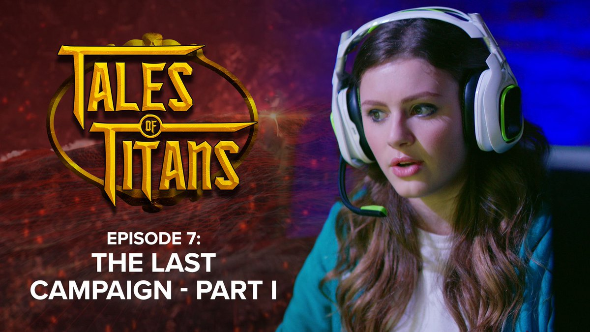 There's an art to smack talk.  Watch the full episode of Tales of Titans here: https://www.funnyordie.com/2019/1/17/18185608/tales-of-titans-ep-7-league-of-legends-video-game-parody-jason-ritter…
