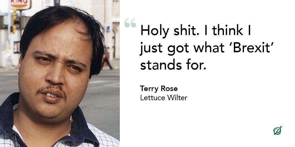 U.K. Parliament Rejects Theresa May's Brexit Deal trib.al/5RW1N8M #WhatDoYouThink?