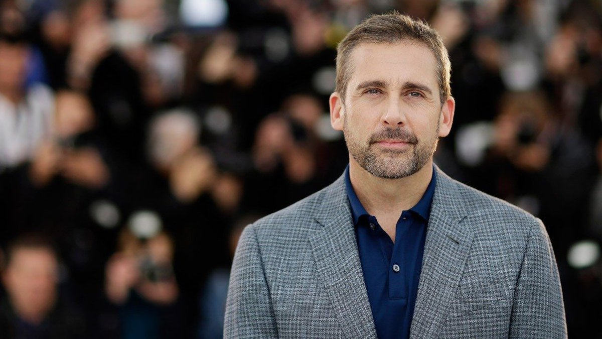 Steve Carrell is teaming up with the co-creator of The Office for an all-new workplace comedy series on Netflix.   https://t.co/zAQ7VorRh7