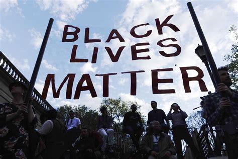 NYPD Admits To Surveilling #BlackLivesMatter Protestors https://t.co/1IXdLRfg5K