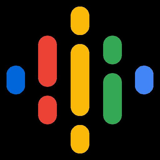 Seguinos en Google Podcasts