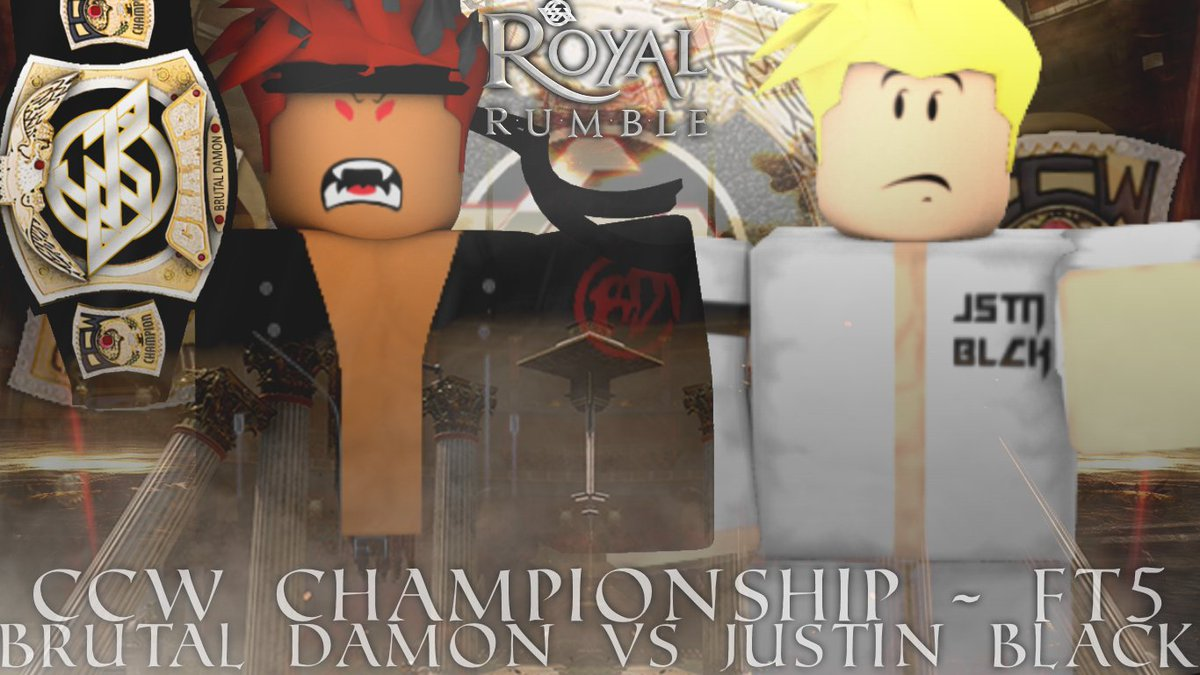 Classic Championship Wrestling's photo on Championship