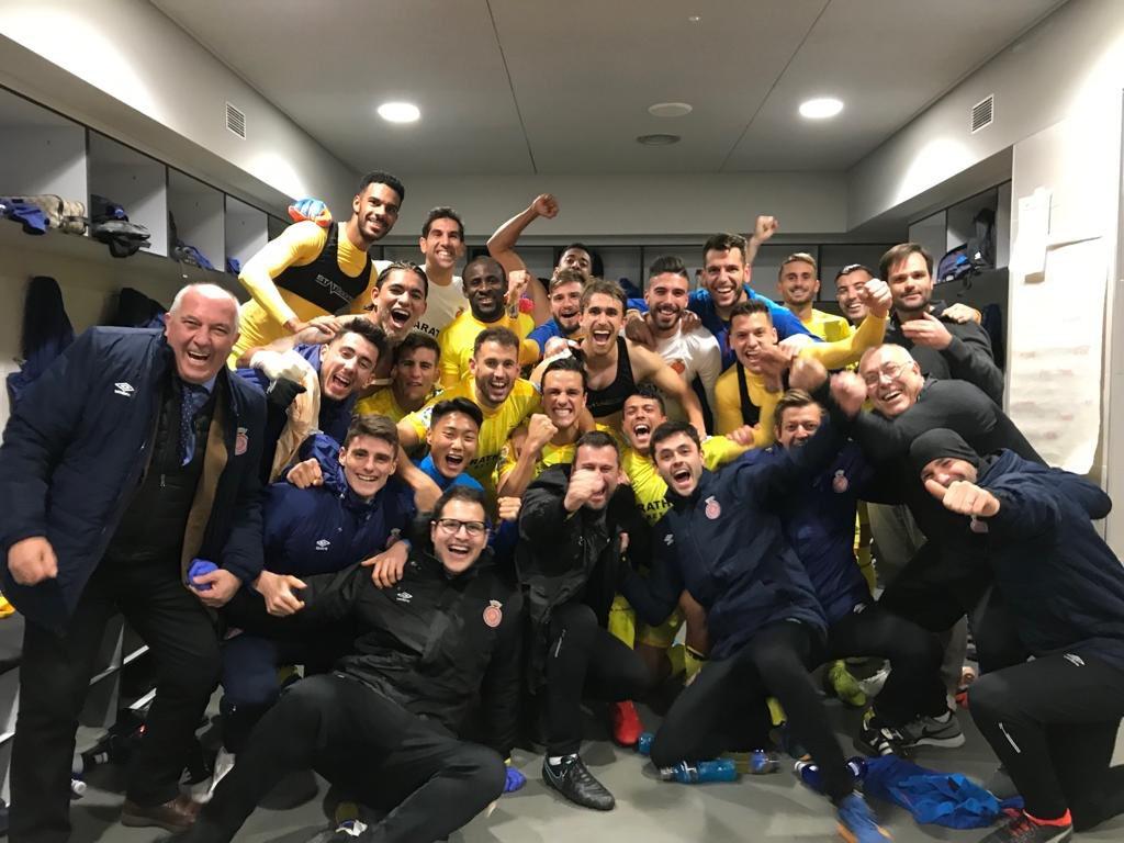 Atlético de Madrid eliminado de la Copa del Rey