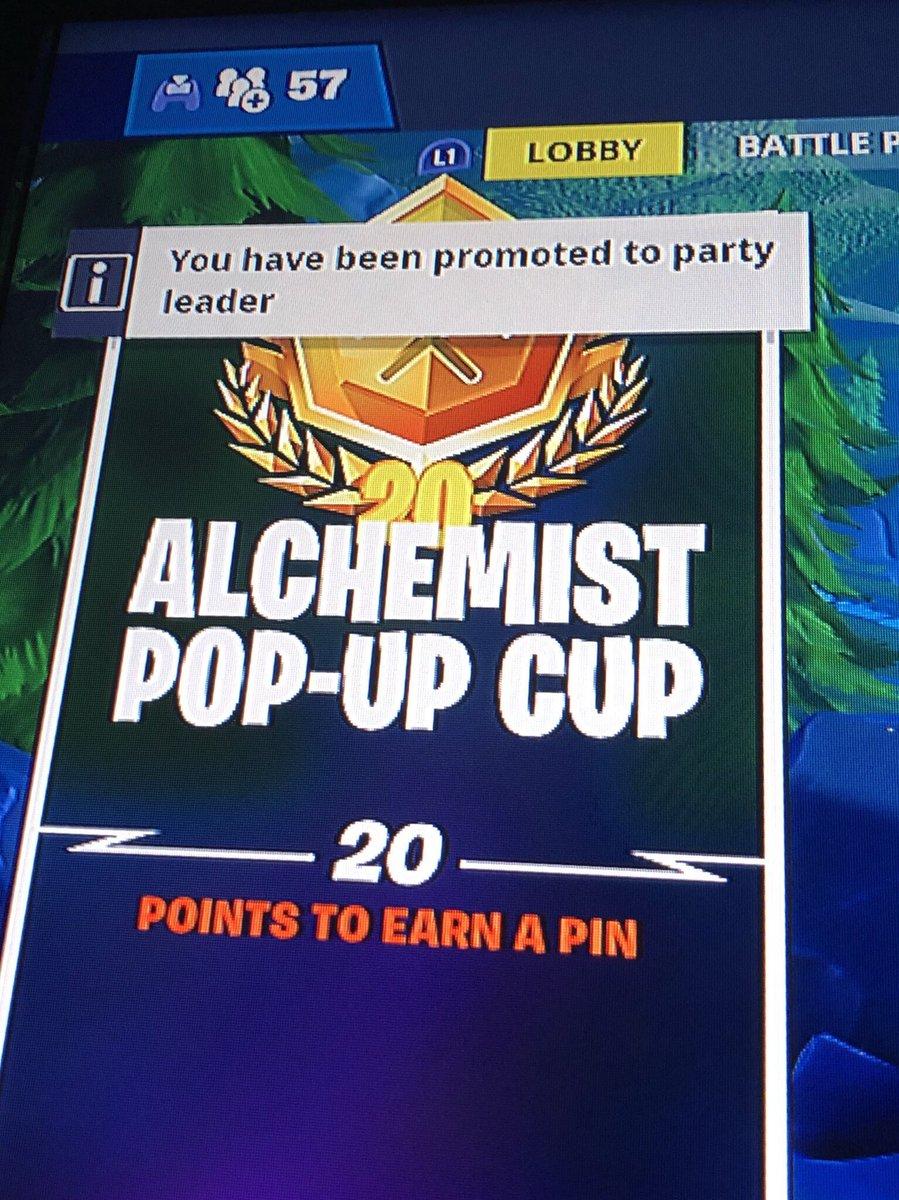 "First ""Tournament"" Win Was Easy #ZetaPhiBeta #sasuke #FortniteCreative #fortnite #FortniteBlockParty #FortniteMiddleEastServers <br>http://pic.twitter.com/mZovrnoET7"