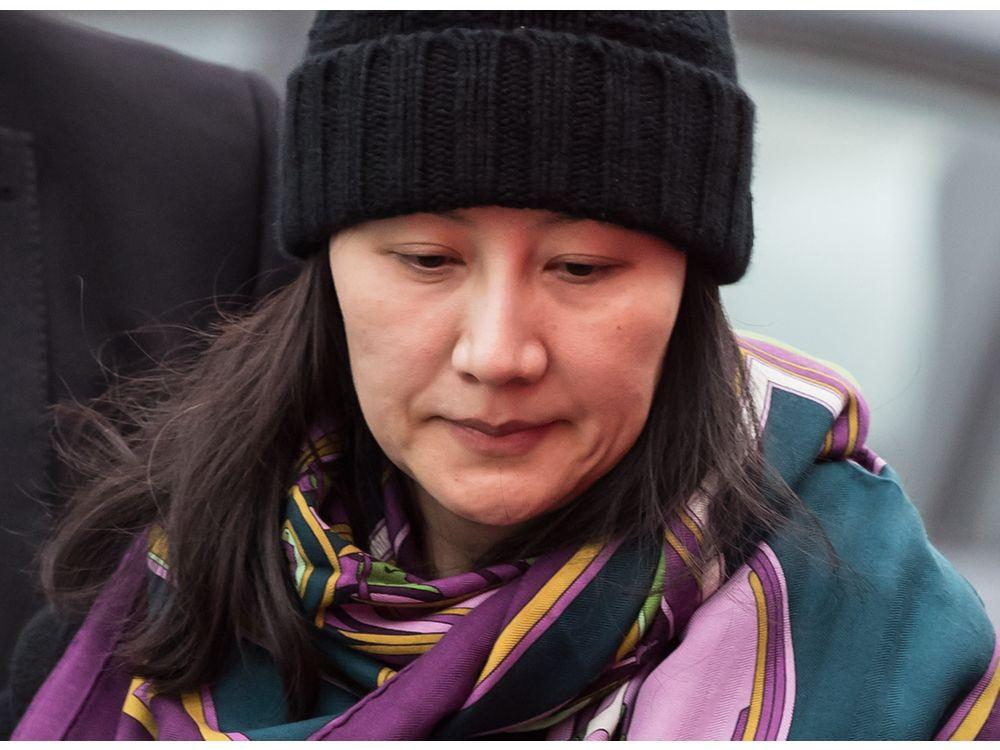 Huawei founder thanks inmates, Canadian justice system for treating daughter well https://t.co/LtWtbWeZ05