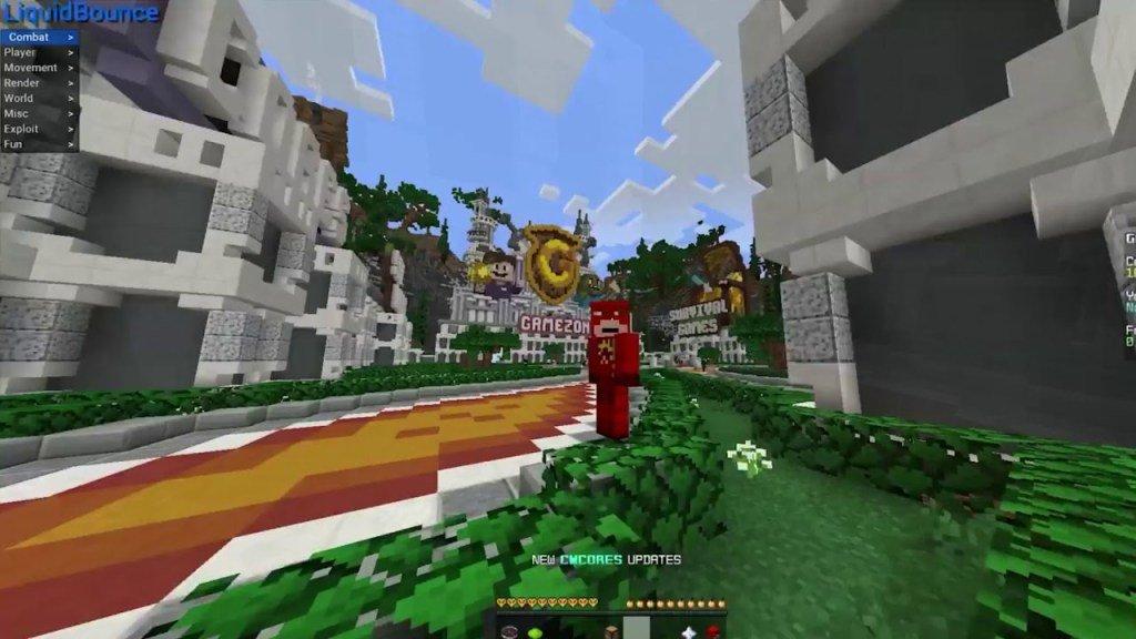 top free minecraft