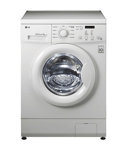 Lg direct Drive washing Machine and dryer manual