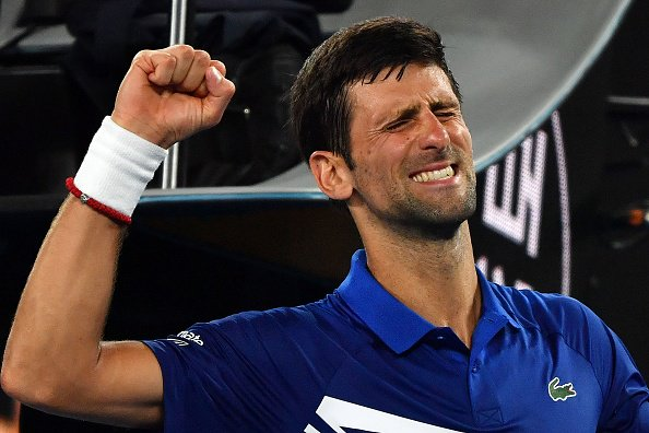 Have no fear, #AusOpen Day 4 tennis is nearly here. Preview today's top action: bit.ly/2CtdXja