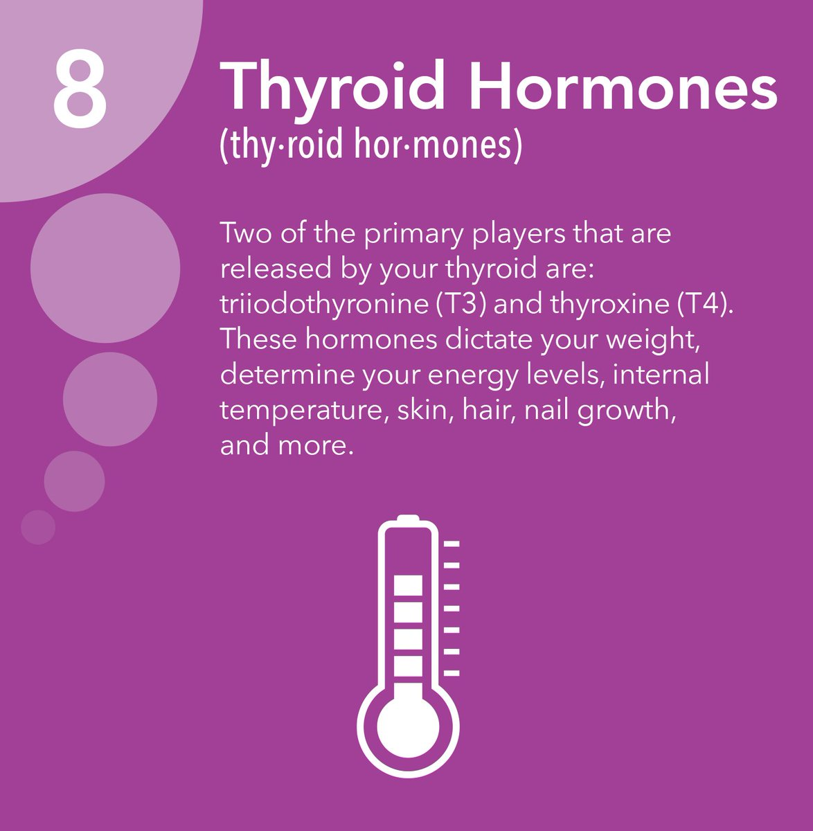 Hormonehealthnetwork On Twitter Thyroxine Is The Main Thyroid