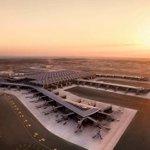 İstanbul Havalimanı Twitter Photo