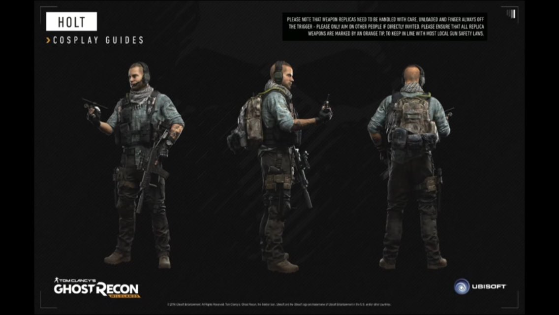 Ghost Recon on Twitter: